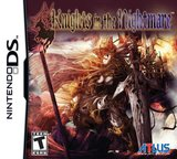 Knights in the Nightmare (Nintendo DS)